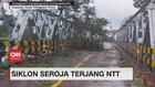 VIDEO: Siklon Seroja Terjang NTT
