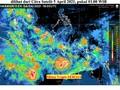 BMKG: Siklon Tropis Bisa Setiap Tahun Dampak Global Warming