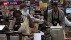 VIDEO: 25 Juta Warga AS Dapat Bantuan 'Kartu Makan'