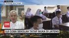 VIDEO: Uji Coba Sekolah Tatap Muka di Jateng
