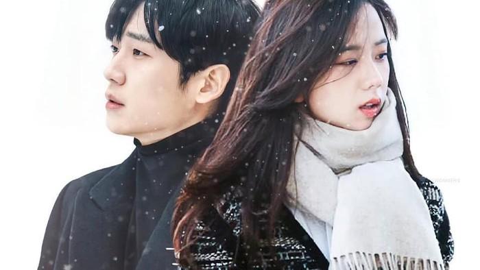 Wow! Drama Jisoo Blackpink Tuai Kontroversi Meski Belum Tayang