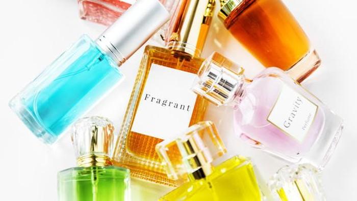 10 Parfum dengan Aroma Teraneh, Ada Aroma Kuda hingga Miss V!