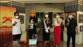Enesis Group Beri Bantuan Pencegahan DBD ke Pemprov Jateng