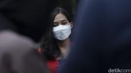 Miss Landscape 2019 Laporkan Komisaris BUMN ke KPAI soal Anak