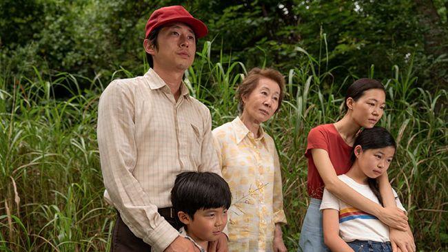 Berikut beberapa alasan film Minari menarik untuk ditonton menurut CNNIndonesia.com