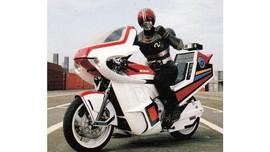 Toei Siapkan Tiga Proyek Sambut 50 Tahun Kamen Rider