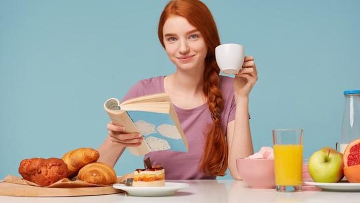 Mengenal Volumetrics Diets, Kamu Tetap Kenyang dan Bebas Makan Banyak