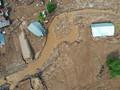 Sejumlah Desa di NTT Korban Banjir Belum Terjangkau Bantuan