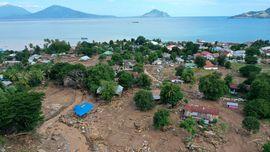 BNPB Salah Verifikasi, Ralat Korban Tewas Bencana NTT Jadi 86