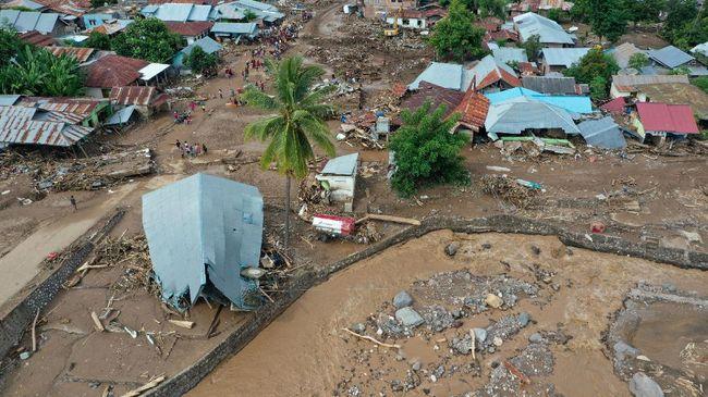 Wagub NTT Josef Ne Soi ingin masa tanggap darurat berakhir lebih cepat asalkan upaya penanggulangan bencana sudah rampung.