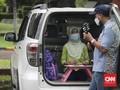 FOTO: Konsep Belajar di Ruang Terbuka Saat Pandemi