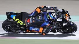 Luca Marini Kurang Berotot untuk MotoGP