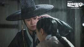 Na In-woo Tak Ingin Ubah Takdir Byeong-in di Mr. Queen