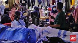 Pengelola Pasar Geram, 2.400 Pedagang Nunggak Sewa Kios