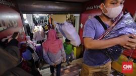 Menko Airlangga Sebut Ekonomi Indonesia Mulai Membaik