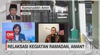 VIDEO: Relaksasi Kegiatan Ramadan