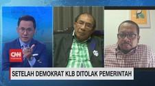 VIDEO: Setelah Demokrat KLB Ditolak Pemerintah