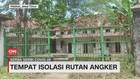 VIDEO: Tempat Isolasi Rutan Angker