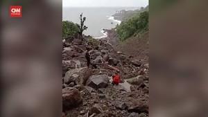 VIDEO: Data Terbaru BNPB Bencana NTT, 86 Tewas