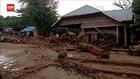 VIDEO: Pasca Banjir Bandang, Flores Timur Masih Porak Poranda