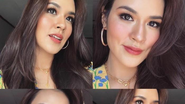 Tiru Tutorial Natural Makeup Look ala Raisa dan Marlene Hariman