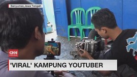 VIDEO: Viral Kampung Youtuber