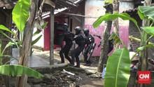 Densus Tangkap Total 32 Orang di Sulsel Terkait Bom Makassar