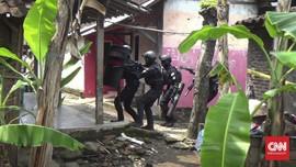 Terduga Teroris yang Ditembak Mati di Makassar Eks Napiter