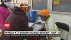 VIDEO: Warga KTP Surabaya Bisa Berobat Gratis
