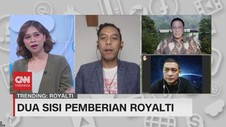 VIDEO: Dua Sisi Pemberian Royalti