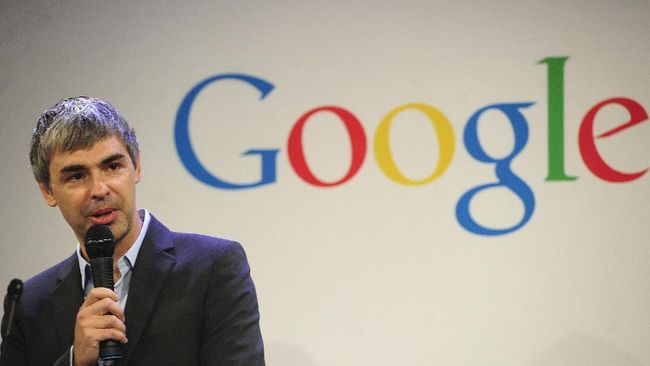 Salah satu pendiri Google, Larry Page telah menghabiskan berbulan-bulan di sebuah pulau tropis Fiji selama pandemi menghindari Covid-19.