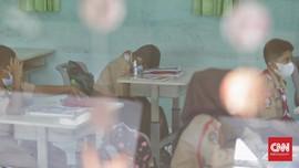 Ombudsman Temukan Pelanggaran Prokes PTM di Bogor