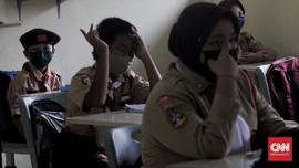 Nadiem Minta Sekolah Tatap Muka Juli, DKI Tunggu Arahan Anies