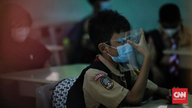 CIPS menyebut rencana PPN sekolah mengancam pemulihan sektor pendidik yang sudah terdampak pandemi covid-19.