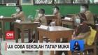 VIDEO: Jakarta Uji Coba Sekolah Tatap Muka