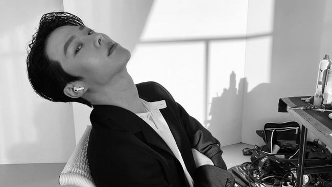 Aktor Jang Ki-yong mengaku senang kembali berpasangan dengan dengan Hyeri dalam drama My Roommate is Gumiho.