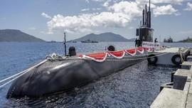 Panglima TNI: Saatnya Modernisasi Kapal Selam AL
