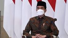Jokowi Wajibkan TKI Dapat Hak Cuti dan Jaminan Sosial
