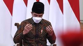 Jokowi Terbang ke NTT Pagi Ini Temui Korban Banjir Bandang