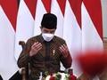 Mengintip Besaran THR Jokowi