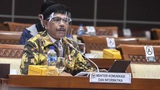 Sekjen NasDem: Reshuffle Kabinet Lebih Cepat Lebih Baik