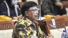 Menkominfo Akui Jaringan Komunikasi Jayapura Baru Normal Juni
