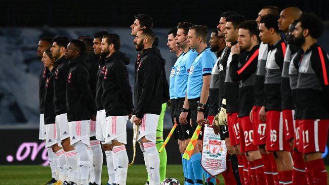 UEFA mengancam tim yang terlibat dalam European Super League dilarang tampil di kompetisi domestik dan denda hingga Rp1,046 triliun.