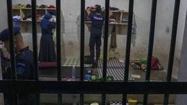 Terpidana Mati Kendalikan Peredaran 2,5 Ton Sabu dari Penjara