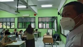 Wagub DKI Klaim 30 Persen Orang Tua Izinkan Anak Tatap Muka