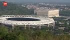 VIDEO:  Italia vs Turki Boleh Ada Penonton di Stadion Roma