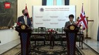 VIDEO: Inggris Dukung Asean Selesaikan Konflik Myanmar