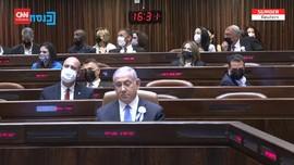 VIDEO: PM Israel Punya 28 Hari untuk Bentuk Kabinet Baru