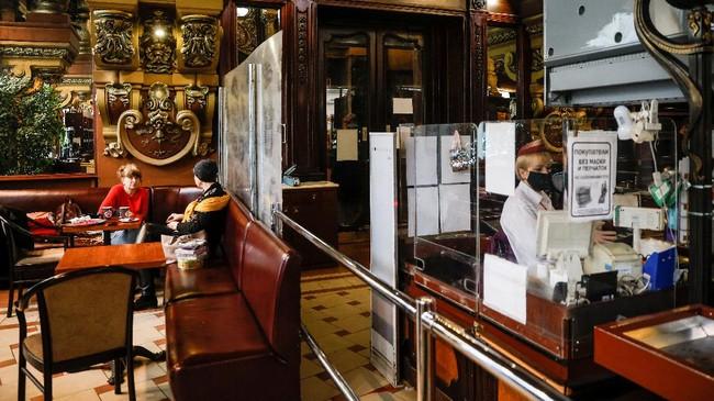 Sebuah toko kelontong bersejarah di pusat kota Moskow akan ditutup setelah berdagang selama lebih dari seratus tahun.