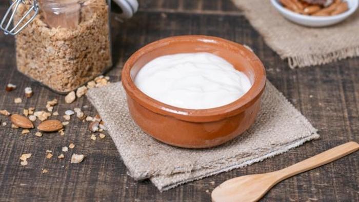 5 Manfaat Masker Yogurt untuk Wajah, Bisa Mencerahkan Kulit Kusam